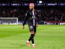 Neymar en Mbappé met Paris Saint-Germain naar Dortmund