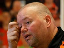 'Barney' meldt zich af voor Grand Slam of Darts