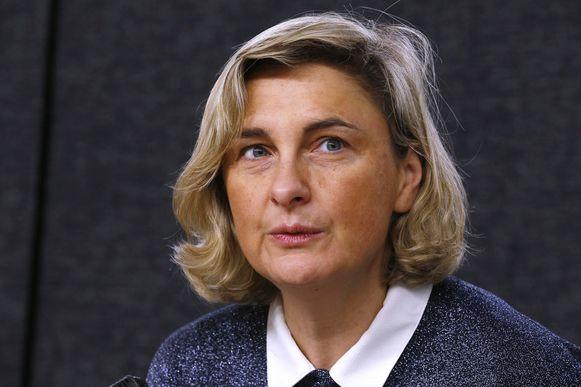 """Vlaams minister van onderwijs Hilde Crevits: """"Iedereen is het erover eens dat dit onderzoek nodig is."""""""