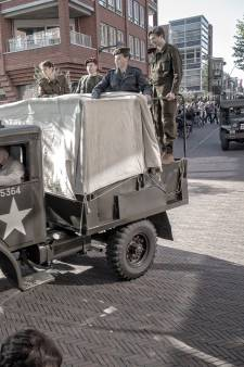 'We brengen oorlogsverhalen tot leven': Uitgebreide viering van 75 jaar bevrijding in en rond Alphen
