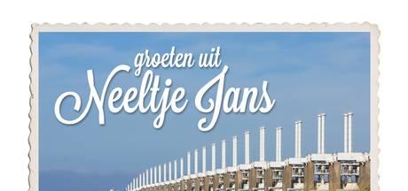 Hollands Glorie: symbool van strijd