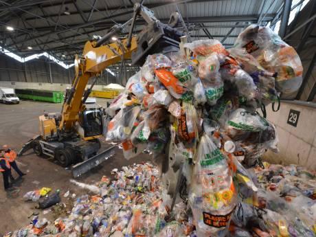 Rotterdam mag plastic weer bij restafval gooien, wij ook?