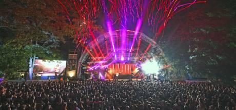 Parkfeest Oosterhout gaat 'viral'