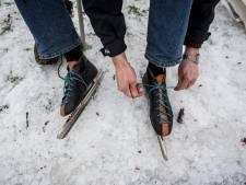 Vlaardings Winterterras - mét grote schaatsbaan - in aantocht
