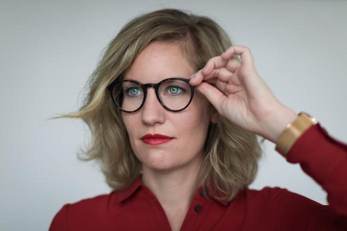 Gemma Boon, directeur museum NoHero