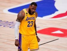 Les Lakers à une marche du sacre, le Heat contraint à un miracle