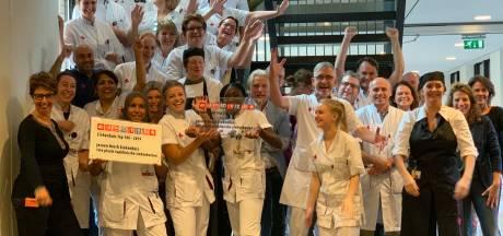 Zin en onzin van de Ziekenhuis Top 100