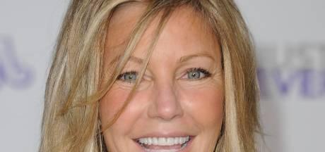 Actrice Heather Locklear opgepakt voor huiselijk geweld