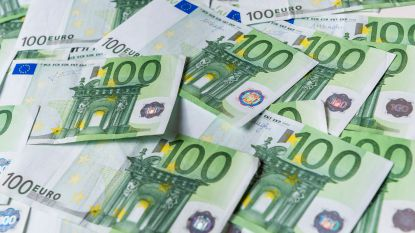 Drie keer meer zwart geld aangegeven: 590 miljoen euro in 2017