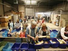 Leergeld en Voedselbank Veldhoven verhuizen binnenkort