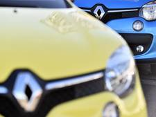 Renault schikt voor twee miljoen in omkoopzaak Defensie