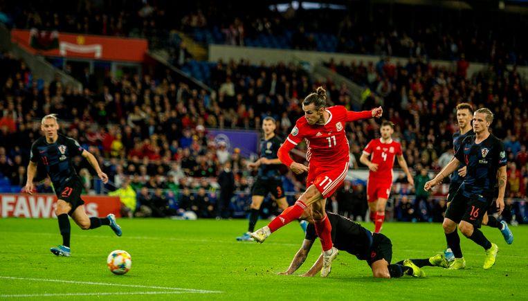 Bale verbrodt -voorlopig- de Kroatische kwalificatie.