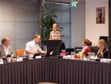 Renate (14) regelt in de gemeenteraad speelruimte voor Aalst