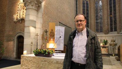 Geert Roseeuw wordt pastoor in Diksmuide