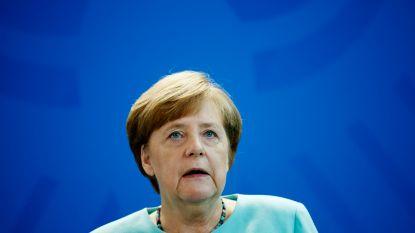 Een nieuwe grote coalitie voor Duitsland of niet? Rond 9 uur volgt het verdict