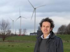 Nieuwe windmolens in Zutphen tot 185 meter hoog