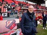 Van Schaik krijgt geen opvolger bij FC Utrecht