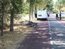 Vrouwen en kinderen geschept door auto in Volkel, twee zwaargewonden