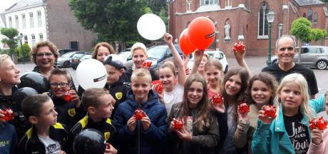 Spaarvarkens moeten kermis Westerhoven redden
