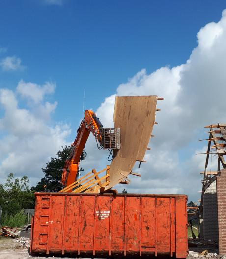 'Slimme sloop' van oude brandweerkazerne Ravenstein dan toch van start