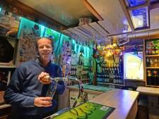 Thuiscafeetje in Oldenzaal: 'Is het een zooitje? Dan trek je heel gemakkelijk de deur achter je dicht'