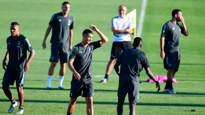 LIVE. Juventus moet vol aan de bak tegen Lyon na nederlaag in heenmatch