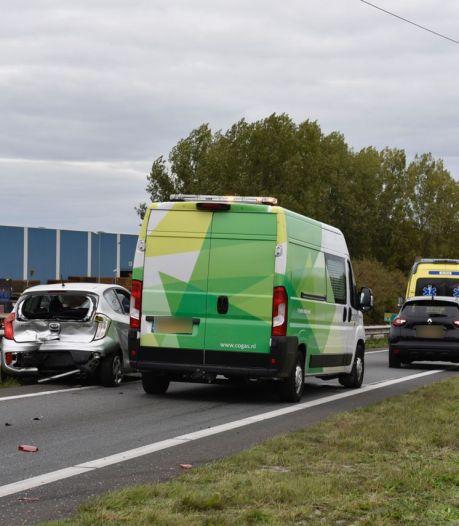 Roep om haast te maken met N35 en N36: 'Stop met getreuzel en maak wegen veiliger'