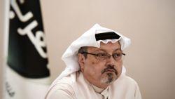 """Turkije: """"Wij kunnen bewijzen wie verantwoordelijk is voor lot Khashoggi"""""""