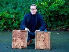 Een avonturenboek: Deventer kunstdetective haalt na negen jaar speuren kunstschatten terug
