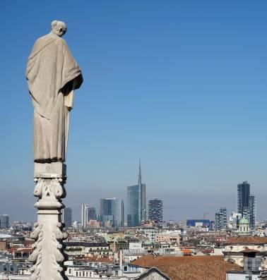 Waarom Milaan meer autonomie wil