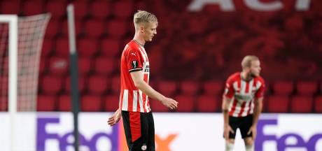 Stof tot nadenken voor PSV na 'nada' tegen Granada