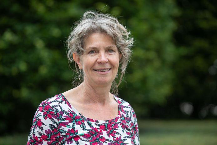 Cathy Sjerps wordt de nieuwe wethouder in Brummen. Morgenavond wordt zij beëdigd.