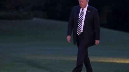 Trump heeft niet enkel Mueller te vrezen: zijn naam duikt op in minstens 5 verschillende onderzoeken en rechtszaken