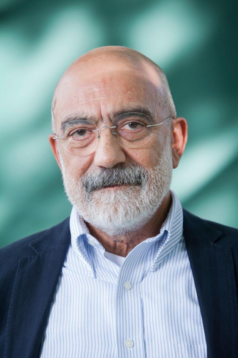 Ahmet Altan Beeld