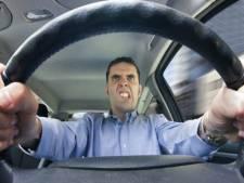 Dit zijn de vijf grootste ergernissen in het verkeer