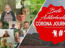 Het Achterhoeks Coronajournaal #10: Met corsowagenbouwer Ewald, Marcel Rözer en heel veel naoberschap