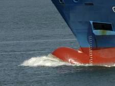 Veilig jaar voor schepen in Rotterdamse haven