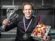 Beste ijs van Zuid-Holland komt naar Delft: 'Vreemdste smaak die ik heb bedacht is ketchupijs'