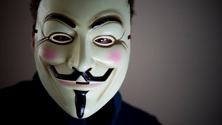 Anonymous. Beeld anp