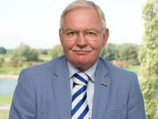 Wethouderschap wordt Anton Bosch te zwaar, Olst-Wijhe moet op zoek naar opvolger