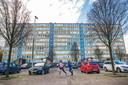 Autoverzekeraars berekenen in wijken als Overvecht en Kanaleneiland hogere premies dan in rustiger delen van de stad.