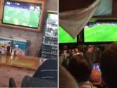 Vrolijk aftellen eindigt in ongeloof bij Ajax-fans