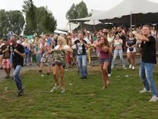 Watergoed Valburg houdt zomers feest in oktober