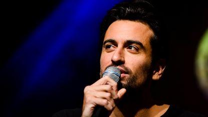 Na alle ophef: Dotan annuleert concert voor Rock Werchter