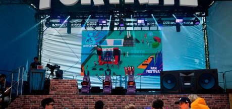 Fortnite is niet meer te spelen na mysterieuze gebeurtenis