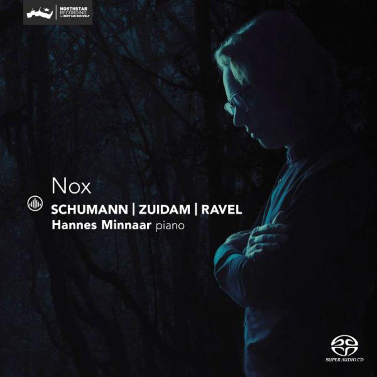 Hannes Minnaar - Nox Beeld -