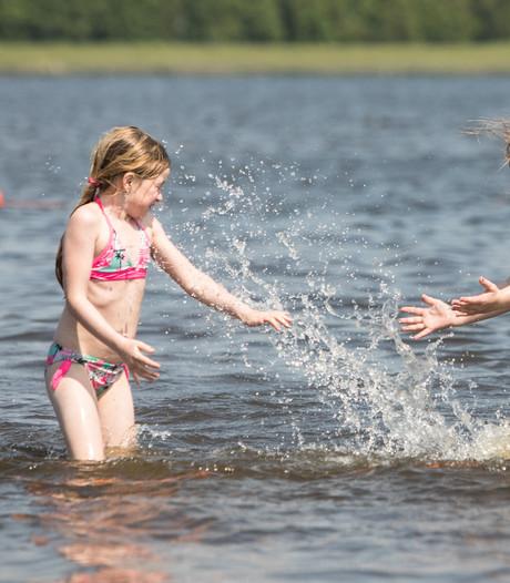 Zwemwater steeds beter: hier kun je met gerust hart een duik nemen