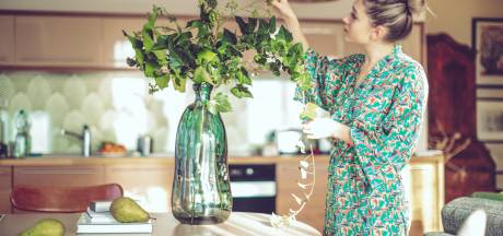 Negen keer de mooiste kamerplanten voor een heerlijk geurend huis