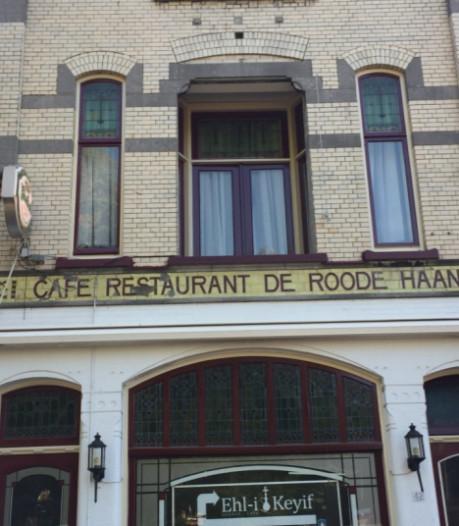 Tilburg: focus op herstel historische gevelreclames
