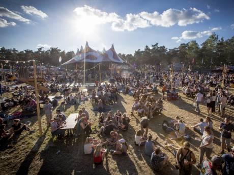 Festival Dauwpop volledig uitverkocht